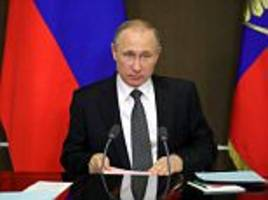 putin aides: manchester attack could have been avoided