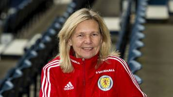 Scotland women name 20-strong squad for friendlies