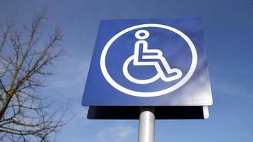 online guide for disabled access to morriston hospital