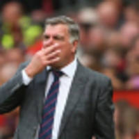 allardyce 'quits as palace manager' - report
