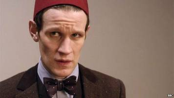 'Doctor Who' Tuesday Trope: Noodle Incident