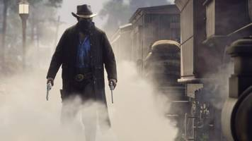Is Anyone Really Surprised Red Dead Redemption 2 Has Been Delayed to 2018?