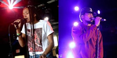 Jamila Woods and Chance Want Chicago Public School Students to Make Their Video