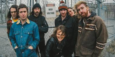 King Gizzard & the Lizard Wizard Announce North American Tour
