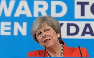 forget the outrage, theresa may should not have u-turned on social care