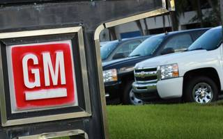 General Motors to cut nearly 600 jobs as it pulls out of South Africa
