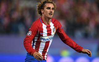 "griezmann ready to leave atletico madrid for ""fashionable"" premier league"