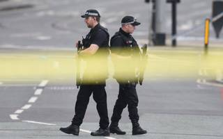 """london mayor: london stands with manchester following """"sickening"""" attack"""