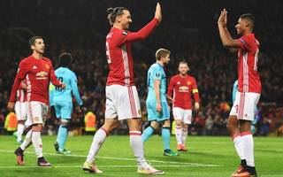 Losing Ibrahimovic could prove a boost for Mourinho's United
