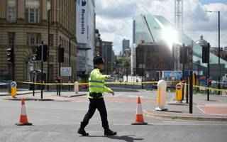 manchester terror attack: the queen's statement on concert tragedy