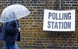 more than 600,000 people registered to vote on election deadline day