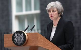 """pm condemns """"appalling, sickening cowardice"""" of manchester attack"""