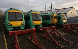 rmt suspends next week's raft of strikes in wake of manchester attack