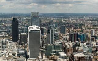 silly nicknames do london's skyscrapers no favours