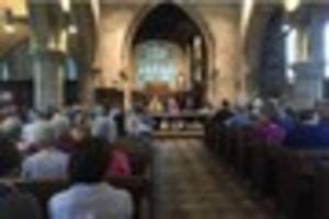 General Election 2017 - our verdict on Mid Derbyshire hustings...