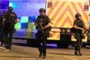 Suspected terror attack at Manchester Arena - what we know so far