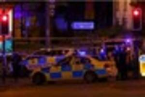islamic state claims responsibility for manchester arena terror...