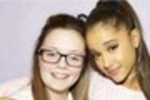 manchester arena explosion: first victim named as georgina...