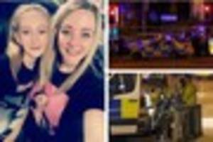 manchester arena explosion: hull concert-goers relive horror of...