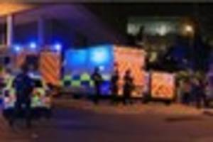 manchester arena explosion: what we know so far about 'terror...