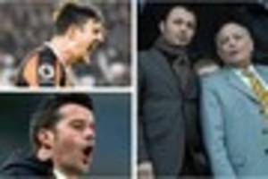 Hull City fans will want clarification from owners to these six...