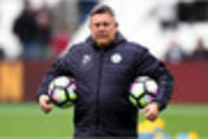 Leicester City to open talks with Craig Shakespeare over...