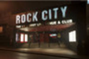 Rock City and The Bodega send messages of love to Manchester