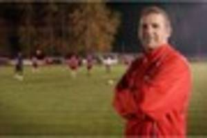 Scott Dundas appointed new manager at Chasetown
