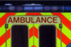 ​Man suffers burns in recycling plant fire in Willenhall Road,...