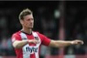 lee holmes on wembley, exeter city fans and last-minute...