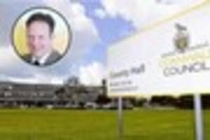 Cornwall Council to be led by Lib Dems despite the party coming...