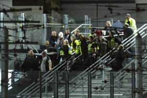 children among 22 killed in terrorist attack at manchester arena