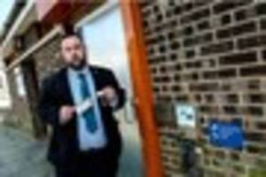 call for action on people buying radar keys to access disabled...