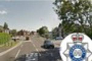Police called to crash in Scunthorpe