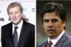 former liverpool and fulham bosses lead the way in next crystal...