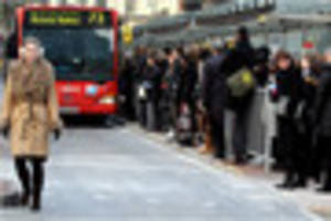 london victoria coach station evacuated after suspicious device...