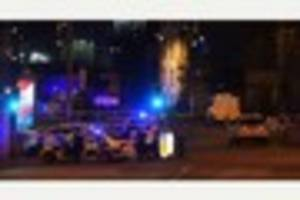 staffordshire police urge residents to be vigilant following...