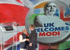 modi condemns manchester arena attack, expresses grief over loss of lives