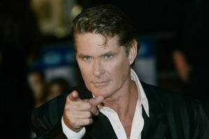 why former 'baywatch' star david hasselhoff is big in germany