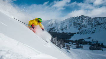 Arapahoe Basin announces extended ski season following spring snowfall