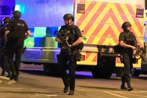 Britain braced for further attacks as Theresa May increases terror threat level to critical