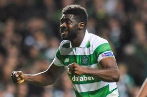 celtic star kolo toure thanks god for helping him achieve unique feat in british football