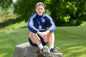 hearts sign christophe berra on three-year deal as ian cathro begins jambos rebuild