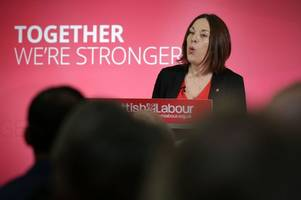 scottish labour can tackle the snp and kick out the tories