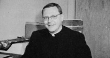 "Father Maskell Wiki: What Happened to the Priest from ""The Keepers?"""