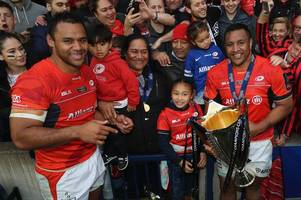 Lions poke fun at New Zealand media with sarcastic tweet over Vunipola picture gaffe