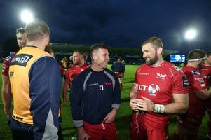 The John Barclay interview: Why I always believed the Scarlets should be dining at the top table