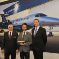 FlairJet Agrees to Manage Phenom 300 for Surf Air Europe
