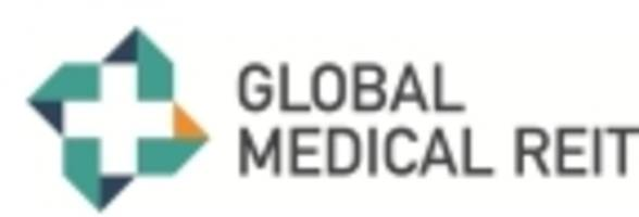 global medical reit inc. announces appointment of lead independent director