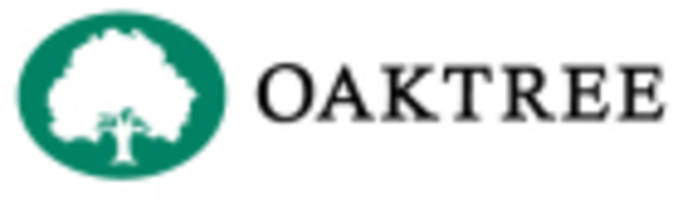 oaktree to present at deutsche bank global financial services conference; keefe, bruyette & woods mortgage finance & asset management conference; and morgan stanley financials conference